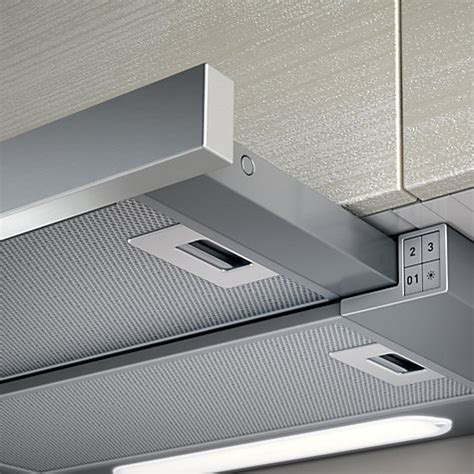 Buy Elica Elite 14 90cm Built In Cooker Hood, Stainless