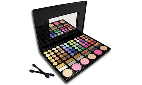 Pallete 78 Colour 78 colour eye shadow palette groupon