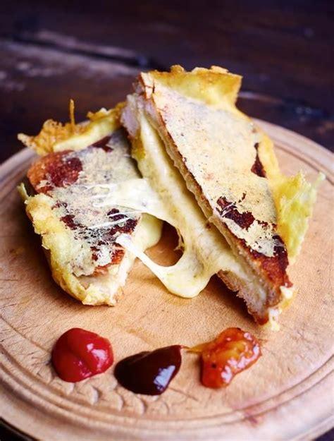 jamie oliver comfort food recipes no 1 toasted cheese sandwich comfort food jamie oliver