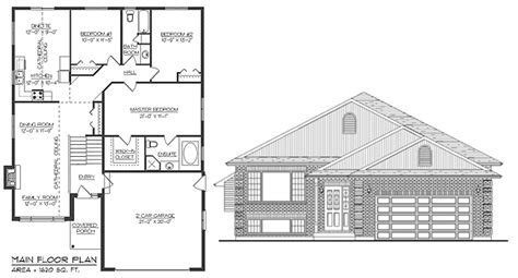 Open Floor Plans With Wrap Around Porch diversified drafting amp design darren papineau home plans
