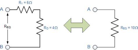 parallel resistor network resistors in series and parallel resistor combinations