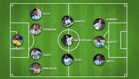 cuanto cobraran las asignaciones 2016 en argentina copa am 233 rica 2015 cu 225 nto cuesta la selecci 243 n de argentina