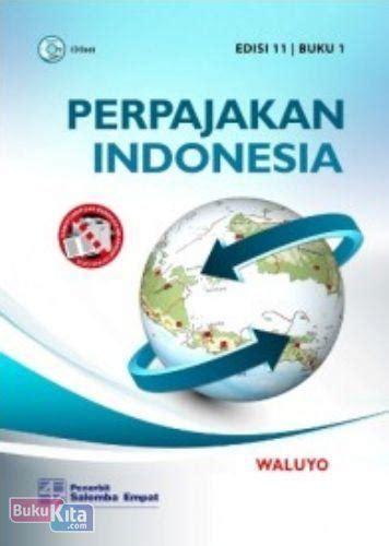 Buku Perpajakan by Bukukita Perpajakan Indonesia 1 Toko Buku