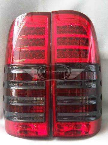 Lu Led Fortuner wts obrall berbagai headl projector stopl led