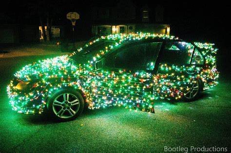 christmas car youtube