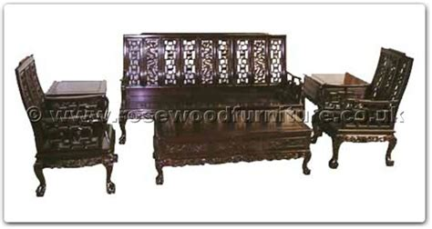rosewood living room furniture rosewood rosewood living room set 6pcsith set excluding