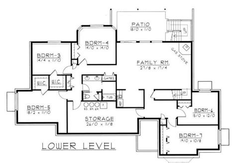 house plans with inlaw suite on first floor country ranch house plans ranch style house plans with in
