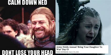 got memes of thrones memes that will make you laugh and cry