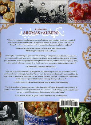 the aleppo cookbook celebrating the legendary cuisine of syria books aromas of aleppo the legendary cuisine of syrian jews by