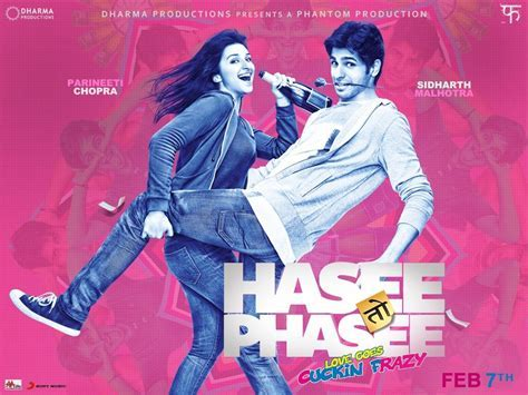HASEE TOH PHASEE MOVIE REVIEW   Movies   Pinterest   Hasee
