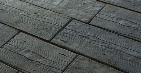 Patio Pavers That Look Like Wood Wood Molded Concrete Pavers Gardenista Flowers Garden
