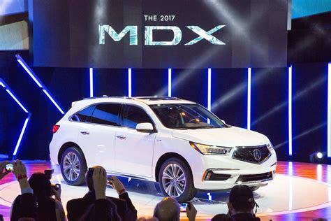 luther acura bloomington acura check out the stunning new 2017 acura mdx