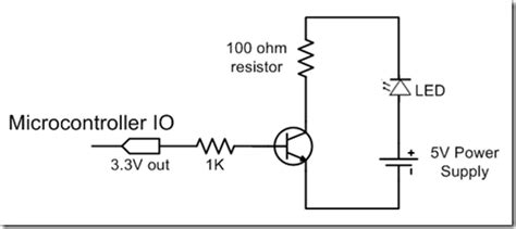 transistor bc547 as switch robot using a transistor as a digital switch