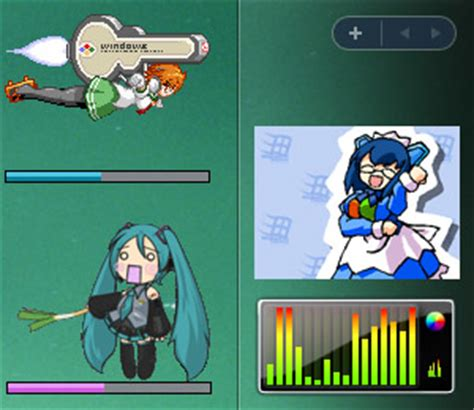 anime theme windows gadget gallery anime theme windows gadget gallery