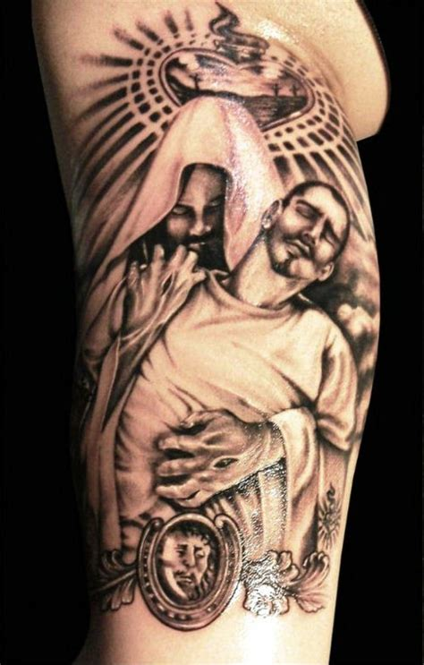 best religious tattoos 104 best images about fredo on last