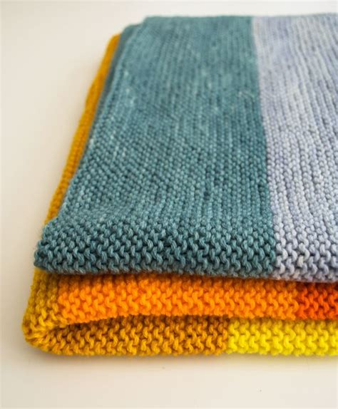 Easy Knit Baby Blanket For Beginners by Easy Knitting Patterns Baby Blanket Crochet And Knit