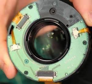 Berapa Sigmat lensa dan rusak berapa banyak dan berapa lama di