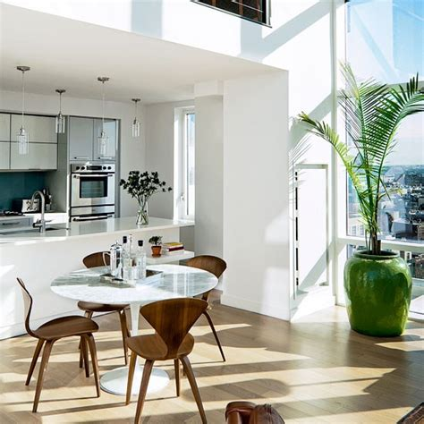 interior design modern vintage