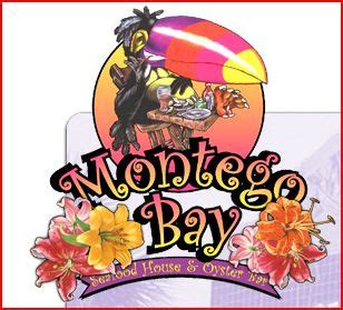 montego bay seafood house montego bay seafood house and oyster bar restaurants panama city beach florida