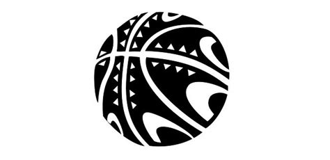 small tribal basketball tattoo tattoo tabatha tattoos