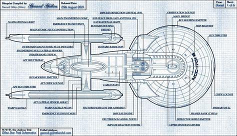 star trek uss enterprise d schematics ncc 1701 schematics related keywords ncc 1701 schematics