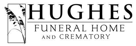 hughes funeral home al avie home