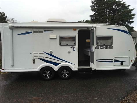 Or Trailer 2012 Used Travel Trailer In Oregon Or
