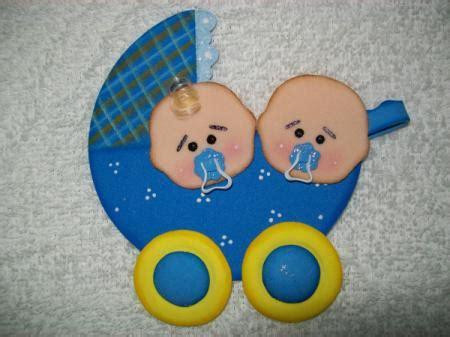 como hacer bebes de foami para baby shower manualidades para baby recuerdos para baby shower de foami recuerdos para baby