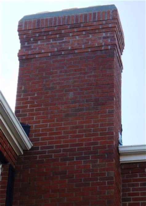Chimney Masonry Repair Michigan - brick chimney repair armstrong masonry repair in oakland