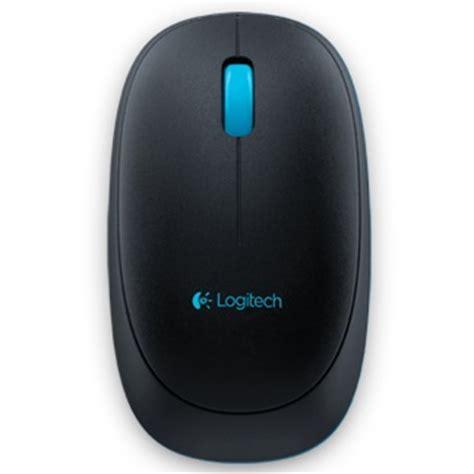 Mouse Logitech Wireless Surabaya logitech keyboard and mouse wireless combo mk240 black jakartanotebook