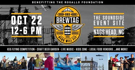 Raleigh Beer Garden Gift Card - win a vip obx brewt 228 g package all about beer