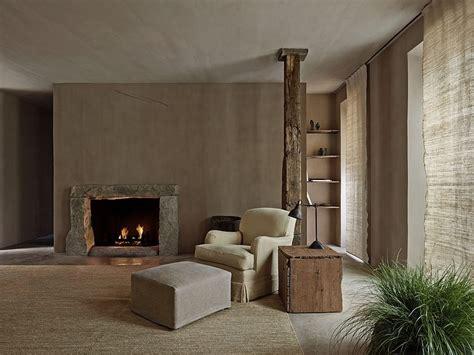 luxury home design instagram penthouse inrichting door axel vervoordt binnenkijken