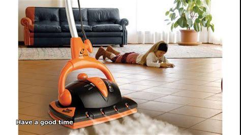 Steam Cleaner For Wood Floors by Hardwood Floor Steam Cleaner