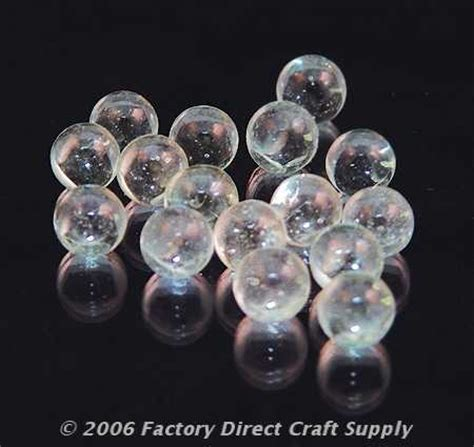 Clear Marbles For Vases by Clear Glass Marbles Confetti Table Scatters