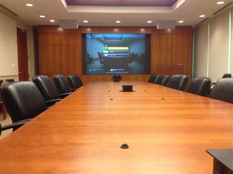 Home Design Boston Executive Boardroom Avpm Services