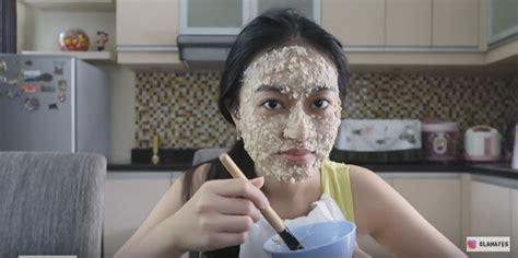 Kuas Untuk Masker Wajah masker alami untuk memutihkan wajah dengan bahan mudah didapat