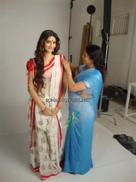 bengali saree draping pinterest the world s catalog of ideas