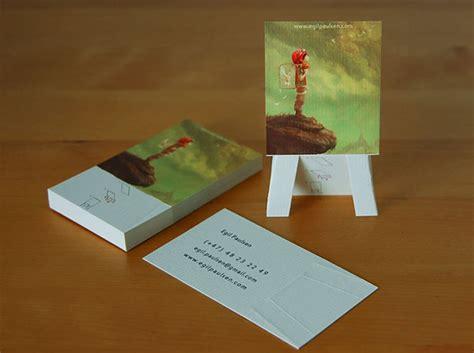 unique postcards 7 cool and unique business card designs