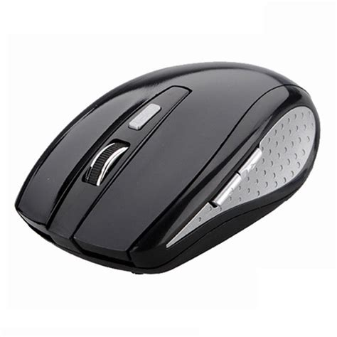 Mouse Acer Wireless 2 4ghz 2 4g usb receiver wireless optical mouse for pc laptop hp