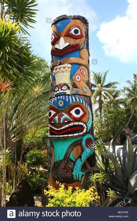 images of totem poles maori totem pole stock photos maori totem pole stock
