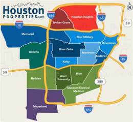 houston maps 25 best maps houston surrounding areas images