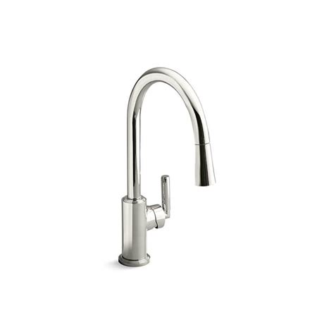 kallista kitchen faucets kallista kitchen faucets single hole keller supply