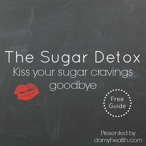 Sugar Detox Heartburn by Best 25 Sugar Cravings Ideas On Sugar Diet