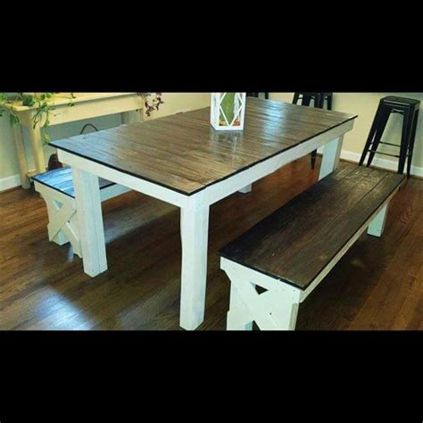 best wood for farmhouse table 50 best farmhouse wood dining table
