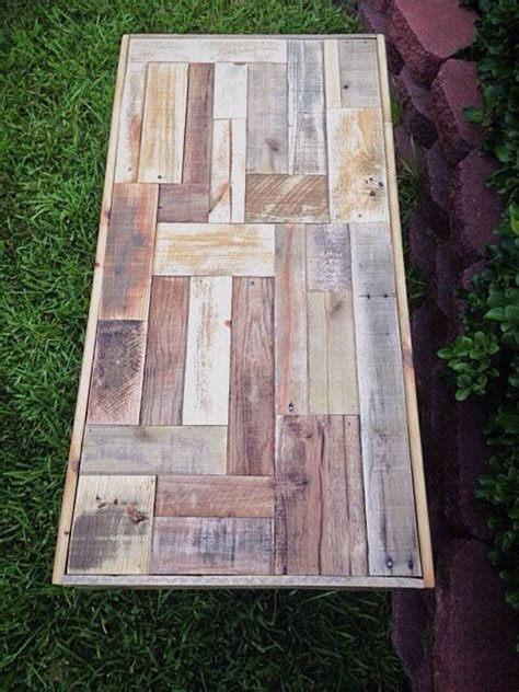 Awesome Coffee Tables by Reclaimed Wood Projects Picmia