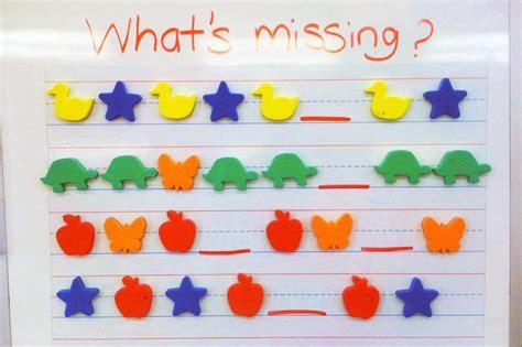 kindergarten pattern standards 1507 best math images on pinterest preschool kids