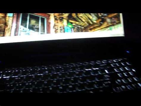 Asus Rog Laptop Backlight Not Working asus laptop how to turn on keyboard backlight funnydog tv