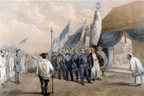 imagenes de japon inicia su apertura a occidente teoblog enero 2012