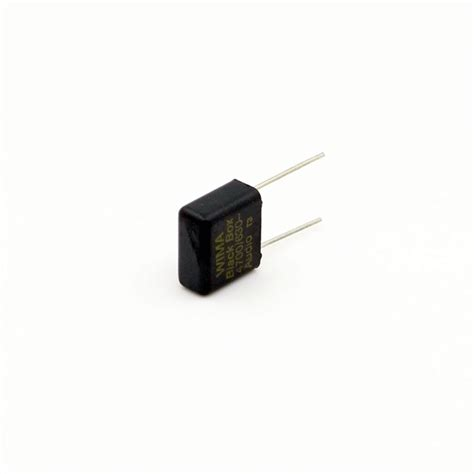 what are wima capacitors wima black box 630v black box wima capacitors
