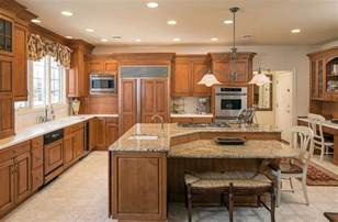Kitchen Island With Granite Top And Breakfast Bar kitchen island with granite top and breakfast bar top